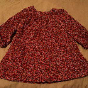 Baby Gap Courdoroy Dress Size 18-24 mos
